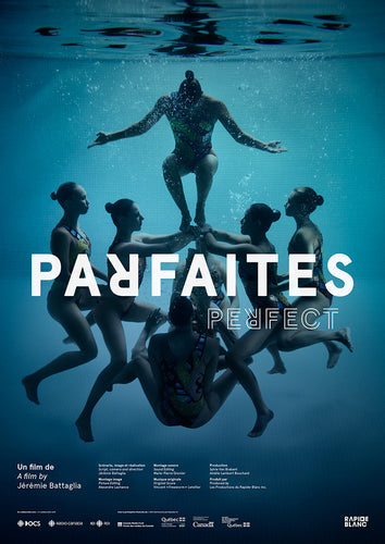PARFAITES | PERFECT - DVD