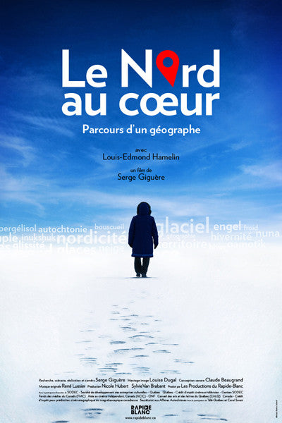 Le Nord au coeur | Northern Heartbeat - DVD