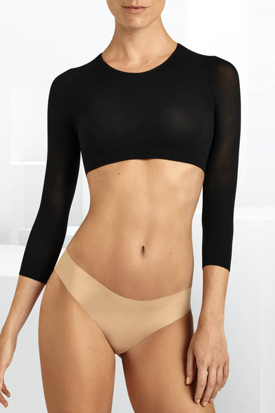 ITEM m6 Arm Shaper Crop Top