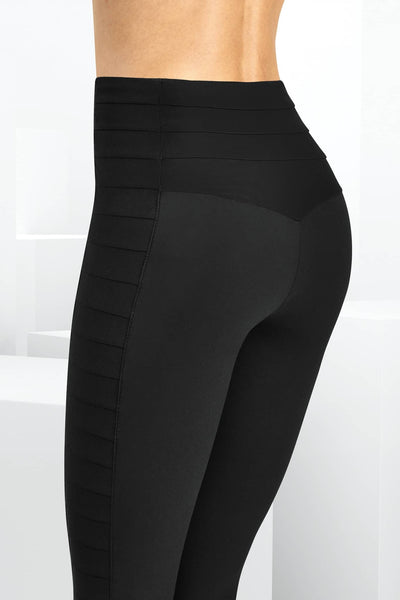 ITEM m6 Pleated Rider Leggings