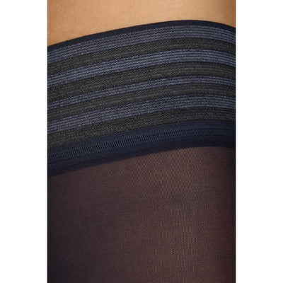 Stay-Up Thigh Translucent Tights - ITEM m6