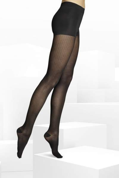 ITEM m6 Pixie Patterned Tights