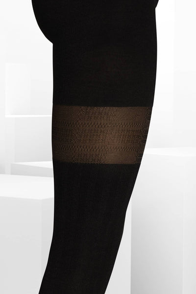 ITEM m6 Cashmere tights