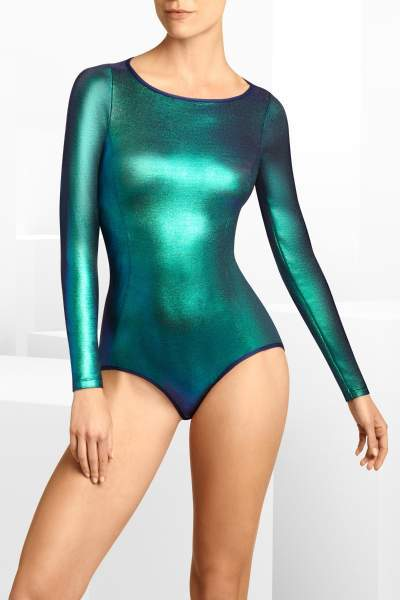 ITEM m6 Disco Bodysuit Top