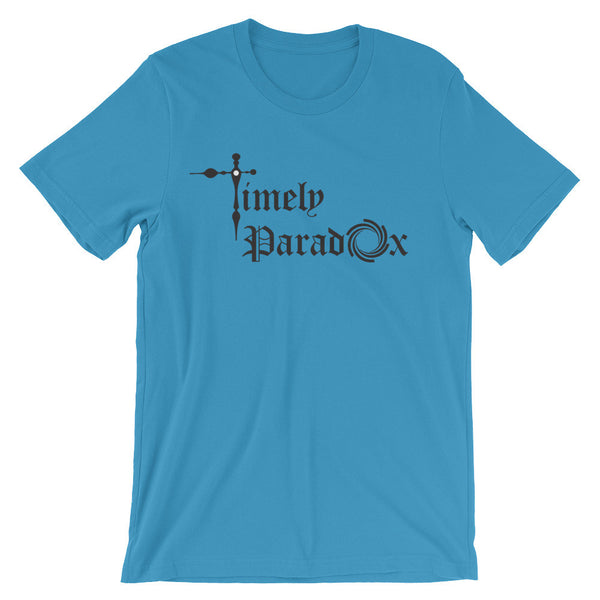 Timely Paradox T-Shirt