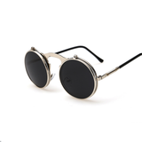 Steampunk Monocle Sunglasses