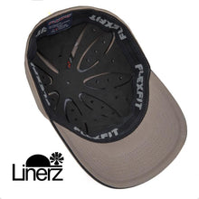"Linerz 1/4"" Foam + Hard Shell Bump Cap Hat Insert"