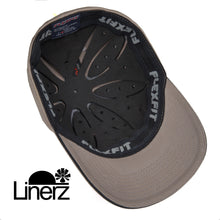 "Linerz 1/8"" Foam + Hard Shell Bump Cap Hat Insert"