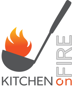 Kitchen on Fire STORE
