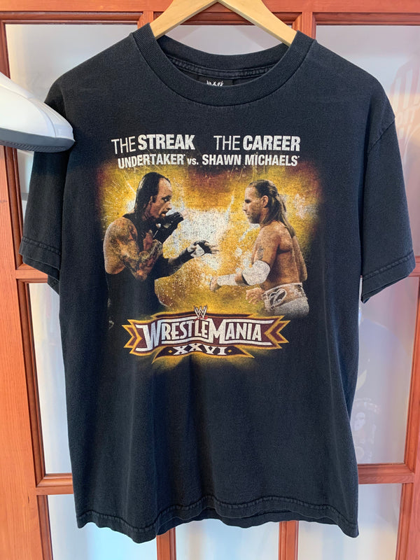 Wrestlemania 26 T-Shirt