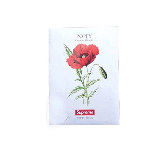 Supreme Poppy Seeds