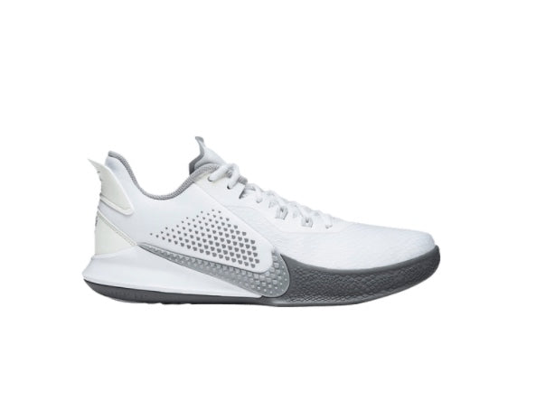 "Mamba Fury ""White Wolf Grey"""