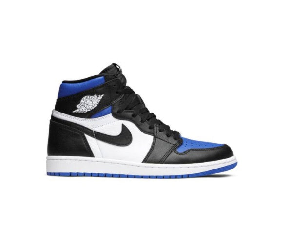 "Jordan 1 ""Royal Toe"""
