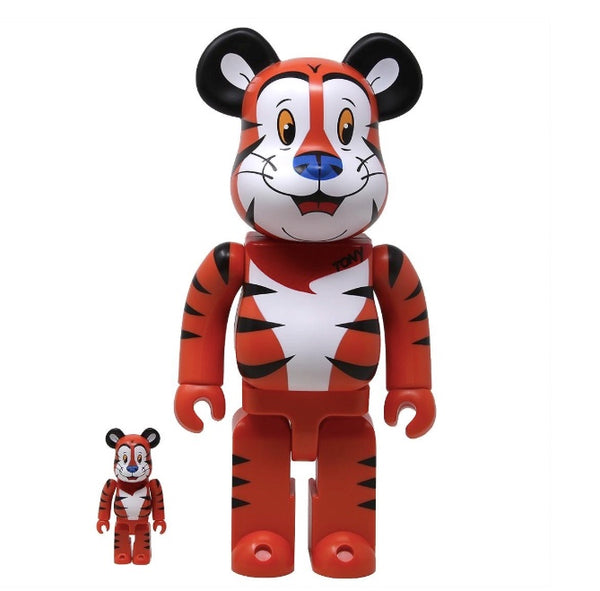 Tony The Tiger Bear Brick 100% + 400%