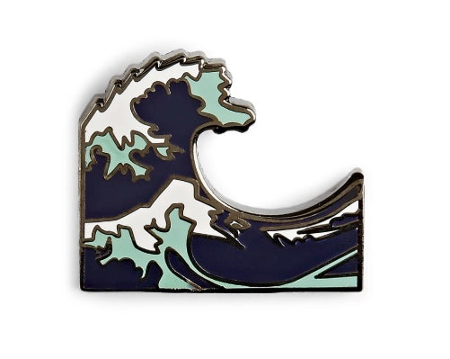 Pintrill Wave Pin