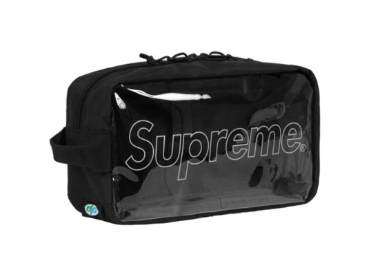 Supreme Utility Bag FW18 (Black)