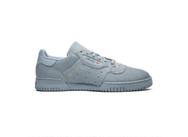 "Adidas Powerphase ""Grey"""
