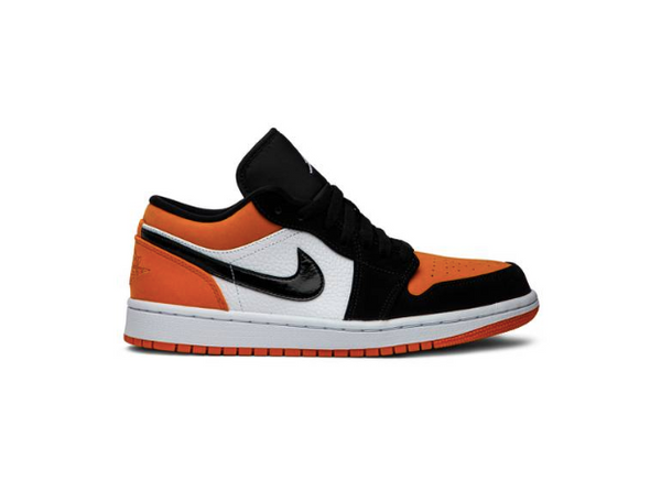 "Jordan 1 Low ""Shattered Backboard"""