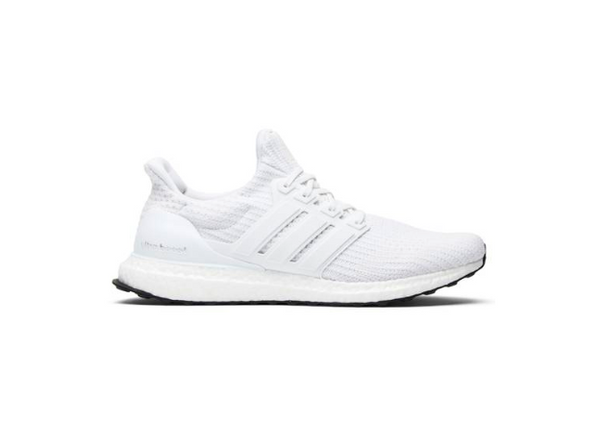 "Ultraboost 4.0 ""Triple White"""