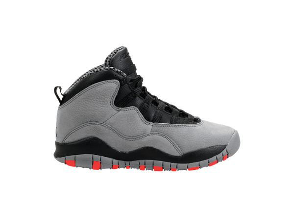 "Jordan 10 ""Cool Grey"" GS"