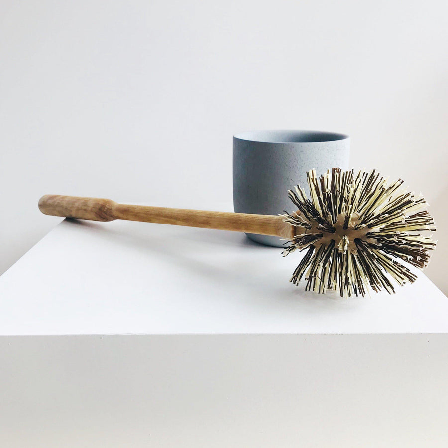 Toilet Brush / Grey
