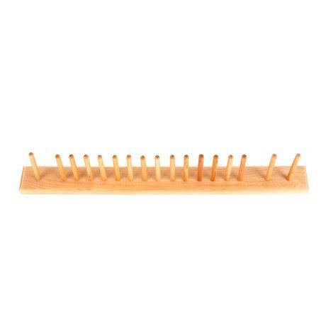 Brush Rack