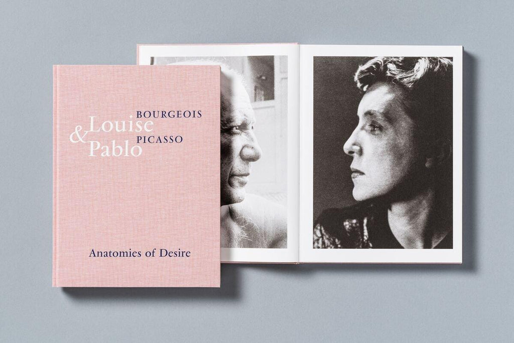 Louise Bourgeois & Pablo Picasso: Anatomies of Desire