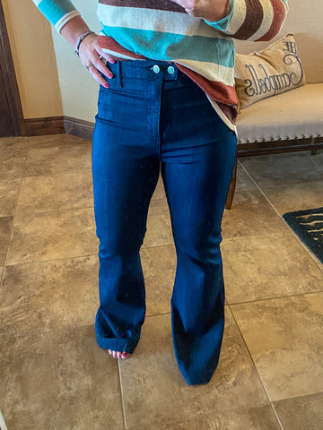 Mrs Bell Jeans