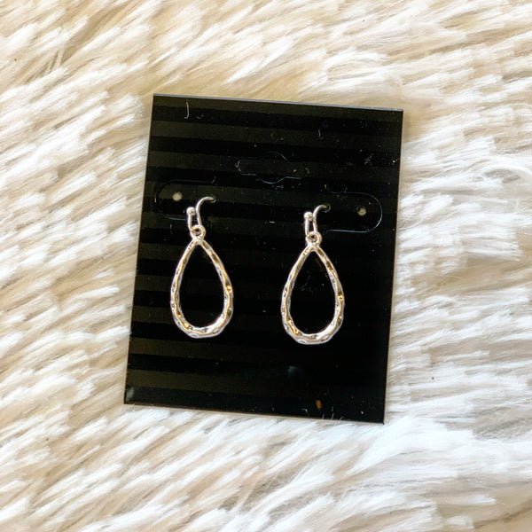Small Statement Earrings
