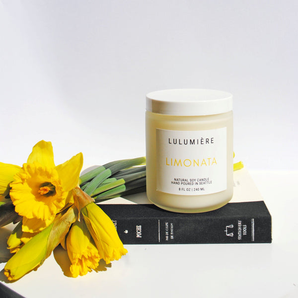 Limonata Signature Candle