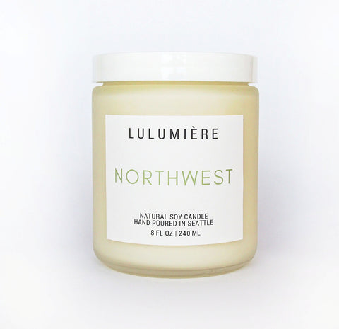 Northwest Signature Candle