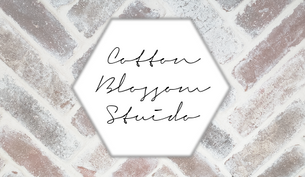 Cotton Blossom Studio