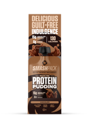 Chocolate Protein Pudding Sports Nutrition- SMASHPACK