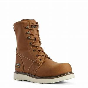 10031422 Ariat Work Boot