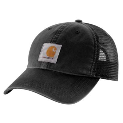 Carhart Buffalo Ball Cap (4 Colors)