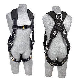 DBI Arc Flash Harness