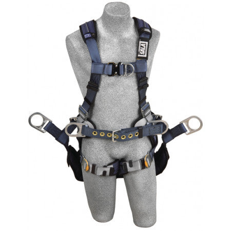 DBI - EXOFit XP Tower Climbing Harness