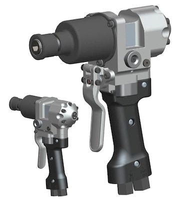 Burndy - MAG Impact Wrench