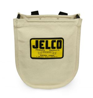 Jelco - Bolt Bag W/Belt Loops
