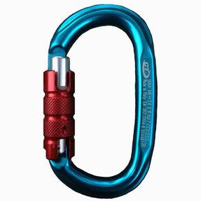 Tree Stuff - Oval Carabiner