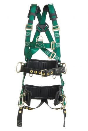 Jelco - KEVLAR HARNESS JELCO ONE SIZE FITS ALL