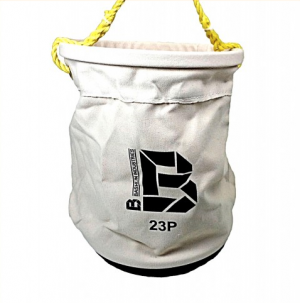 Bashlin - Tool Bucket 12dia w/Inside Pocket