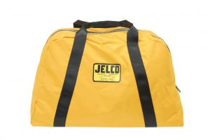 "Jelco - Heavy Duty Nylon Carry Bag 24"" x 10"" x 15"""