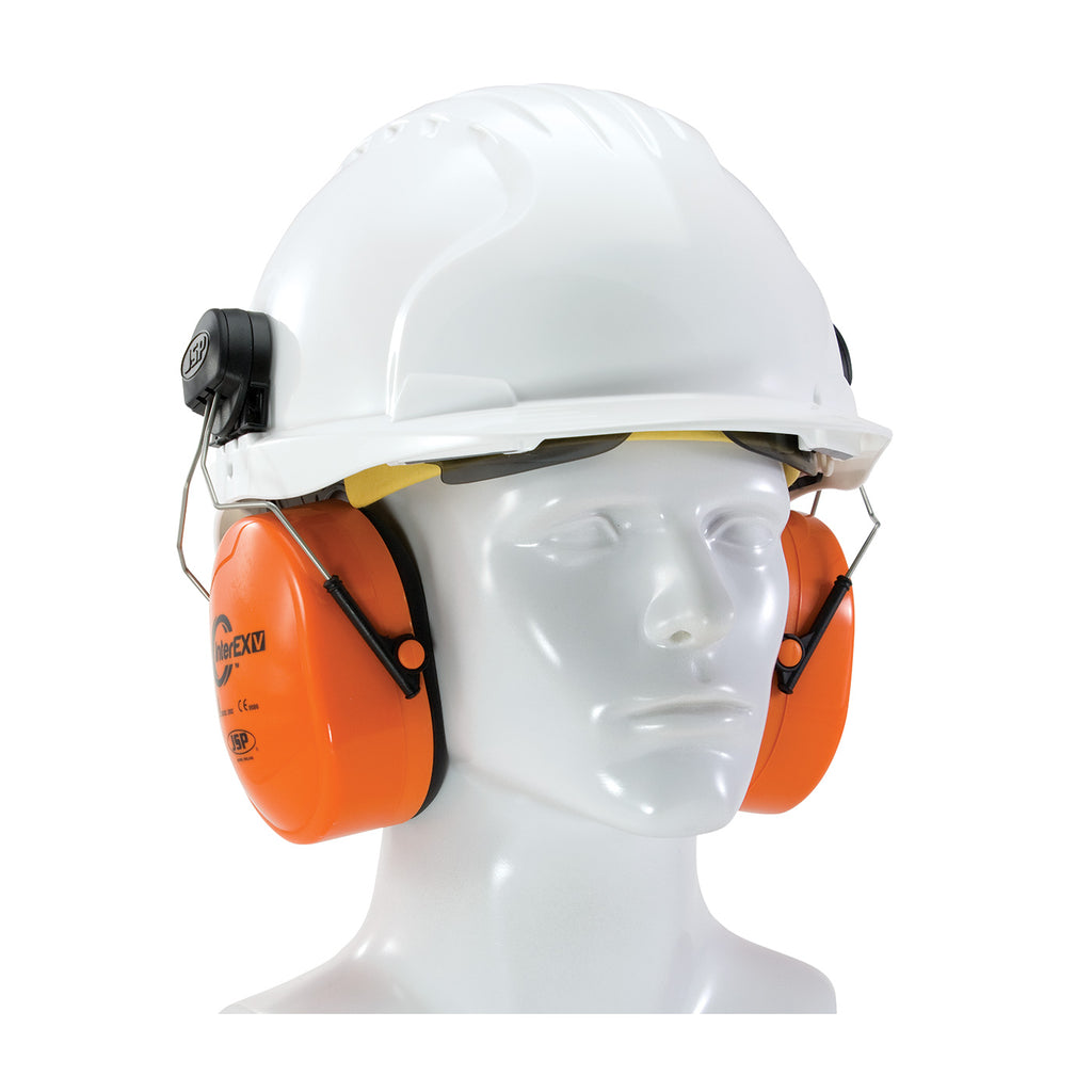 PIP - Helmet Mounted Hearing Protection 24db