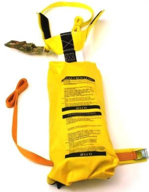 Jelco Bucket Rescue Kit 100'