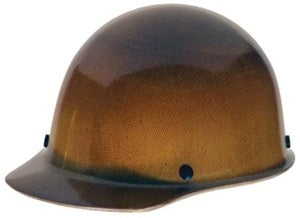 MSA - HARD HAT CAP TAN