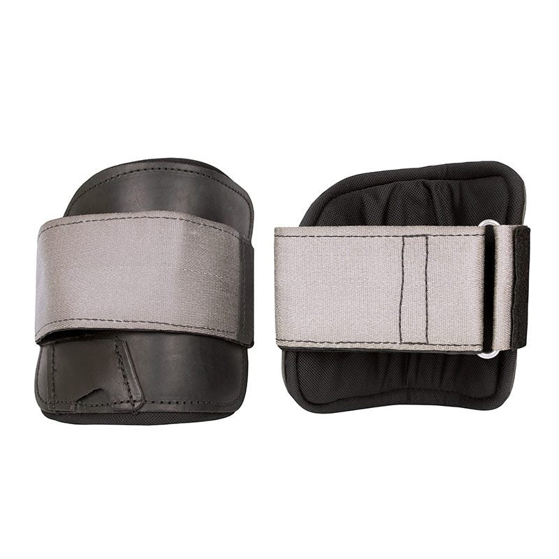 Buckingham - Velcro Pads w/ Cinch Loop