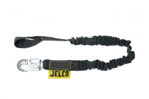 54206 Jelco - 6' Arc Flash Lanyard w/ Snap & Loop