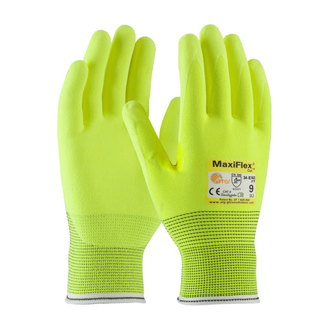 PIP - Light Weight Nylon Polyurethane Coated Glove