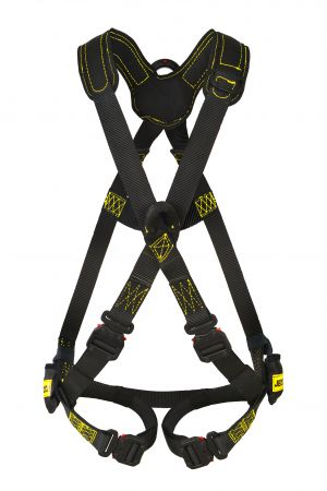 Jelco - X Style Dielectric Harness w/ Quick Connects